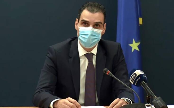 Στο 2,75% το ποσοστό εμβολιαστικής κάλυψης στην Ελλάδα – Οι τρεις άξονες της Επιχείρησης Ελευθερίας