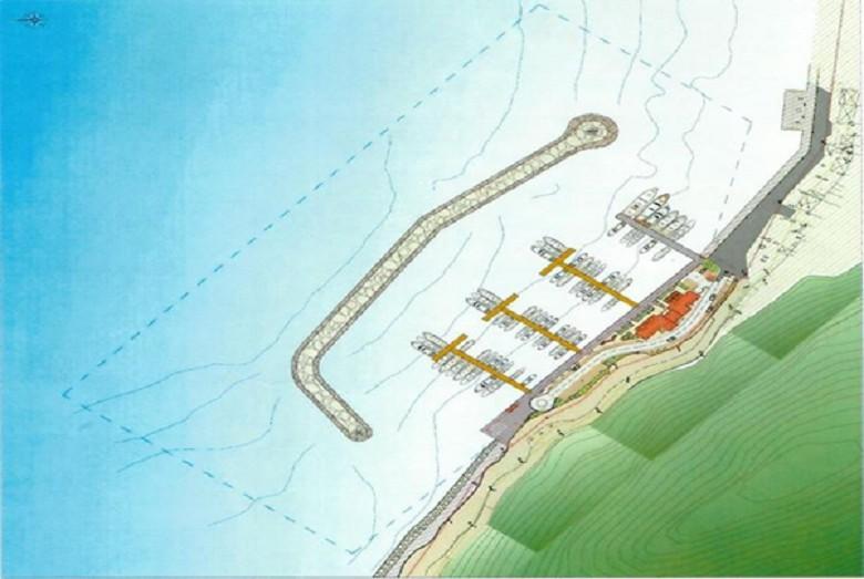 Στο Πρόγραμμα Δημοσίων Επενδύσεων το καταφύγιο τουριστικών σκαφών Βόνιτσας