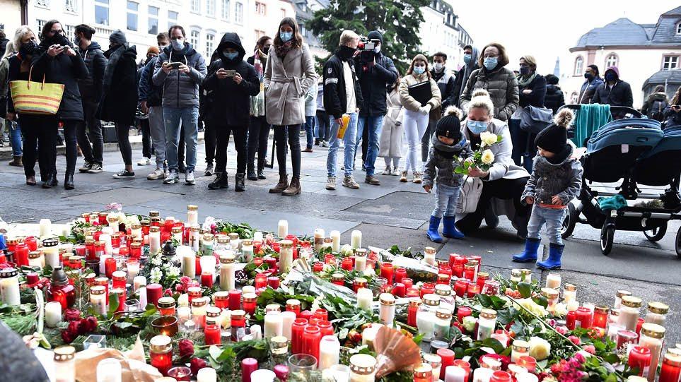 Γερμανία: Ελληνας γιατρός και το δύο μηνών κοριτσάκι του ανάμεσα στα θύματα στο Τρίερ