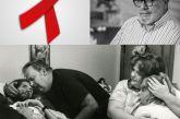 """Γ.Βασιλείου για """"παγκόσμια ημέρα κατά του AIDS"""":  Ο έρωτας δεν είναι έγκλημα. Η αδιαφορία, σκοτώνει"""