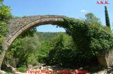 Γέφυρα Βέργας: Ανάγκες κατασκευής της, τι λέει η παράδοση για την εποχή που χτίστηκε
