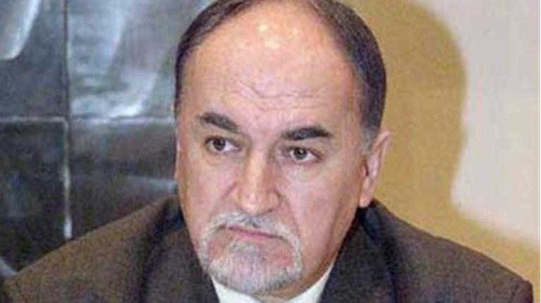 """""""Έφυγε"""" ο πρώην υφυπουργός της Νέας Δημοκρατίας  Αδάμ Ρεγκούζας"""