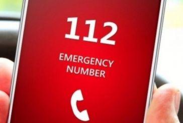 Αναβαθμίζεται το «112»: Εντοπισμός αυτοκινήτων που έχουν εμπλακεί σε ατύχημα μέσω ecall