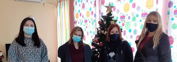 Νέα δωρεά αγάπης του Συλλόγου Γονέων 9ου Δημοτικού Σχολείου Αγρινίου στο «Χαμόγελο του Παιδιού»