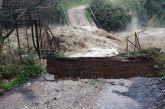 Kαμαρούλα: «φωνάζαμε από το καλοκαίρι πως η γέφυρα θα πέσει»