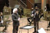 Συναυλία της Συμφωνικής Ορχήστρας του Λονδίνου αφιερωμένη στα 200 χρόνια από την Ελληνική Επανάσταση