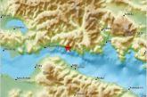 Ο σεισμός της Κροατίας επηρεάσε και τον Κορινθιακό…