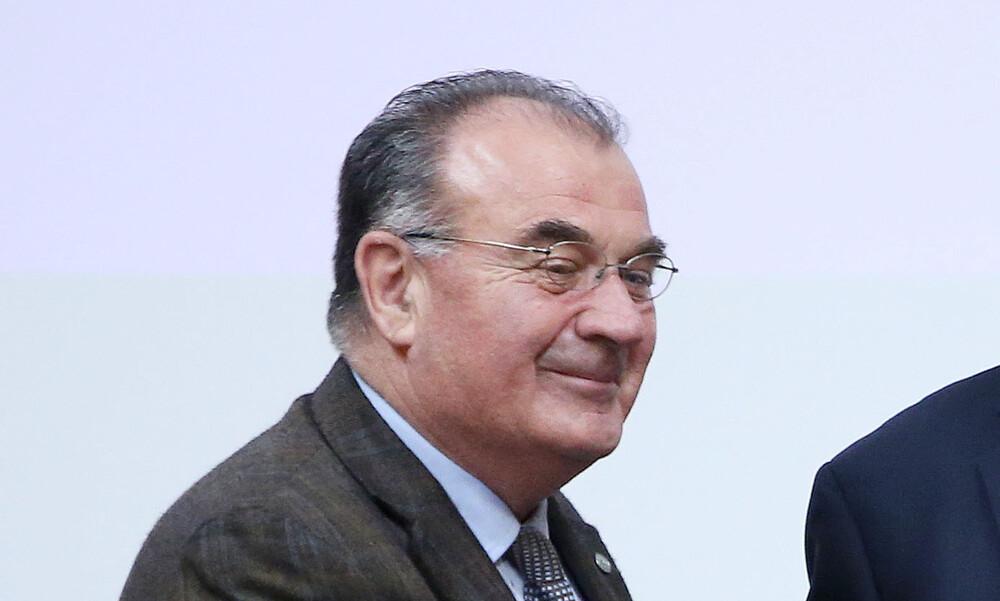 Επίσημη δήλωση του παράγοντα μετά τις καταγγελίες Μπεκατώρου: «Μην στοχοποιείτε την οικογένειά μου»