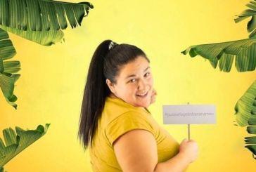 Big Brother – Αφροδίτη: Ποζάρει γυμνή μέσα σε μια λίμνη με… γάλα (φωτο)