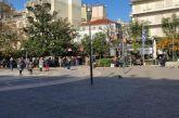 Κορωνοϊός: 334 νέα κρούσματα, δέκα στην Αιτωλοακαρνανία