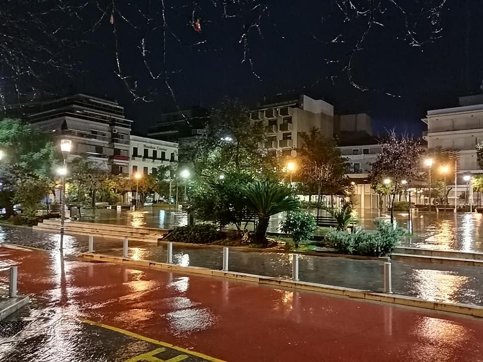 Καιρός: Με βροχές και έντονο ψύχος το Σαββατοκύριακο στην Αιτωλοακαρνανία