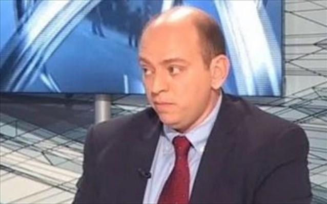 Ο Αιμίλιος Περδικάρης προσωρινός πρόεδρος στο Αθηναϊκό και Μακεδονικό Πρακτορείο Ειδήσεων