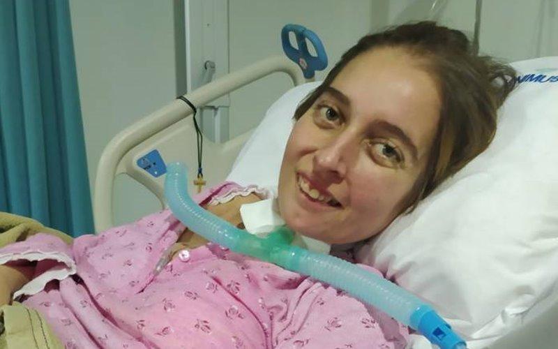 Θλίψη στη Ναύπακτο: Έφυγε από τη ζωή στα 35 της η Γεωργία Ανδρεοπούλου