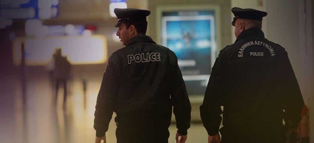 Στελεχώνεται ο Αστυνομικός Σταθμός Κρατικού Αερολιμένα Ακτίου