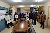 Δήμος Μεσολογγίου: Τίμησε τους νεαρούς «πρεσβευτές» του στο πρόγραμμα «Βαδίζοντας στ' αχνάρια του 1821»