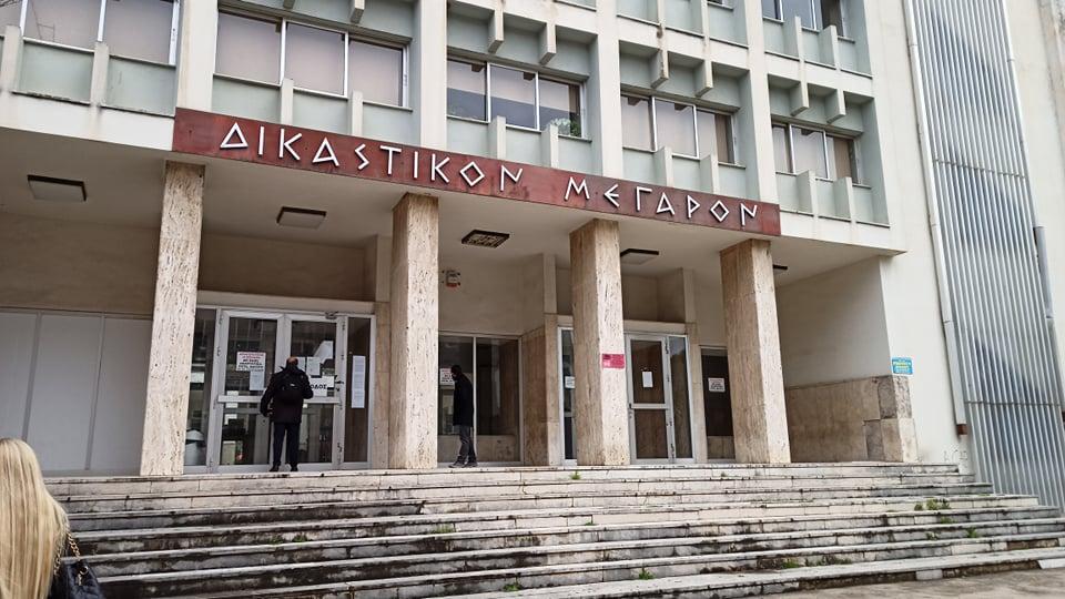 Κατατέθηκε από Κούγια το αίτημα αποφυλάκισης των δύο κατηγορούμενων για τη φονική ληστεία στο Χαλκίοπουλο