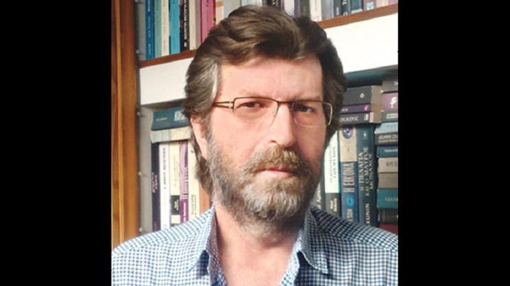 Θλίψη στον δημοσιογραφικό κόσμο – Πέθανε ο Βασίλης Τριανταφύλλου
