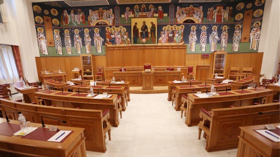 Αντιδρά η Εκκλησία για τους κλειστούς ναούς τα Θεοφάνεια – Έκτακτη σύσκεψη της Ιεράς Συνόδου τη Δευτέρα