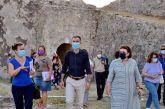 Λευκάδα: προχωρά η αποκατάσταση του Ι.Ν. Αγίας Μαύρας εντός του Κάστρου της Αγίας Μαύρας