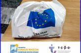 Λευκάδα: Νέα διανομή ΤΕΒΑ την Τετάρτη – Σχεδόν 13 τόνοι Τροφίμων & Υλικών για τους δικαιούχους