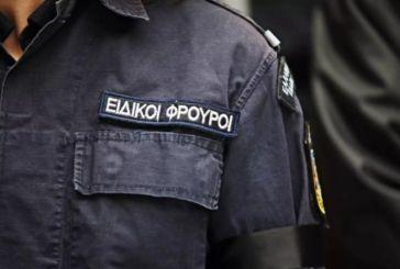 Προσλήψεις 1.000 ειδικών φρουρών για φύλαξη ΑΕΙ