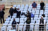 Μόνο στην Ελλάδα: Ένταση και ξύλο μεταξύ οπαδών σε… κεκλεισμένων των θυρών παιχνίδι