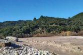 Τρίκορφο Ναυπακτίας: Στο «αέρα» το αντιπλημμυρικό έργο στον Εύηνο