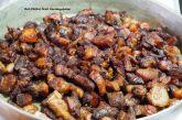 Παραδοσιακές χοιρινές τσιγαρίδες… «τα καλαμαράκια του βουνού»