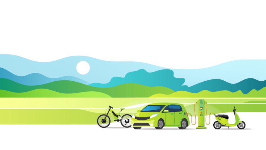 Ο Δήμος Ναυπακτίας προχωρά το «Σχέδιο Φόρτισης Ηλεκτρικών Οχημάτων»