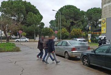 Προφυλακιστέοι και οι τρεις για τη φονική ληστεία στο Χαλκιόπουλο