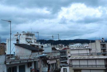 Αιτωλοακαρνανία: Βροχερό και άστατο το «σκηνικό» του καιρού μέχρι και την Πέμπτη
