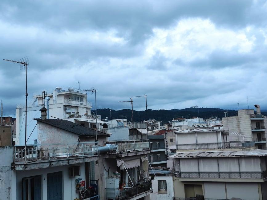 Έκτακτο δελτίο επιδείνωσης: «Χαλάει» από τη Δευτέρα ο καιρός στην Αιτωλοακαρνανία