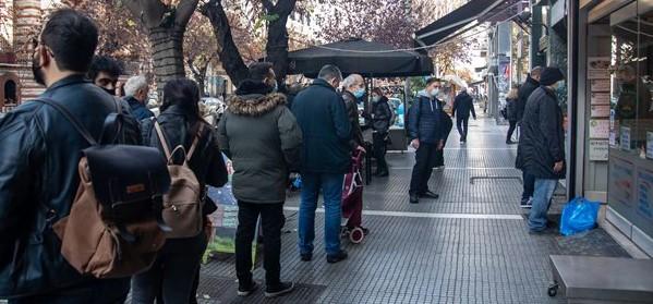 Σταμπουλίδης: Έτοιμοι να ανοίξουμε την αγορά με «click away» και «click in shop» την ερχόμενη Δευτέρα