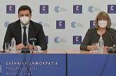 Κικίλιας: Μας προβληματίζει η αύξηση κρουσμάτων στην Αττική – Ανησυχητικές καθυστερήσεις στην παράδοση των εμβολίων