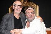 Σταμάτης Κραουνάκης υπέρ Γιώργου Κιμούλη: «50 χρόνια φίλοι και δεν θυμάμαι περιστατικά βίας»