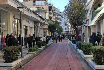 Δήμαρχος Αγρινίου: Δείχνουμε προτίμηση στα καταστήματα της πόλης, διατηρούμε ζωντανή την τοπική οικονομία