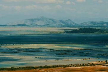 Βίντεο: Η αχαρτογράφητη μελαγχολία μιας ελληνικής λιμνοθάλασσας