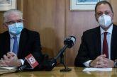 Λιβανός: Αποφασιστικό άλμα προς το μέλλον η ψηφιοποίηση του ΕΛΓΑ