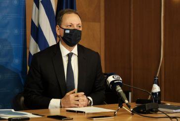 Απόφαση Λιβανού για παράταση έως 15/9 για τα Προγράμματα Ομάδων Παραγωγών