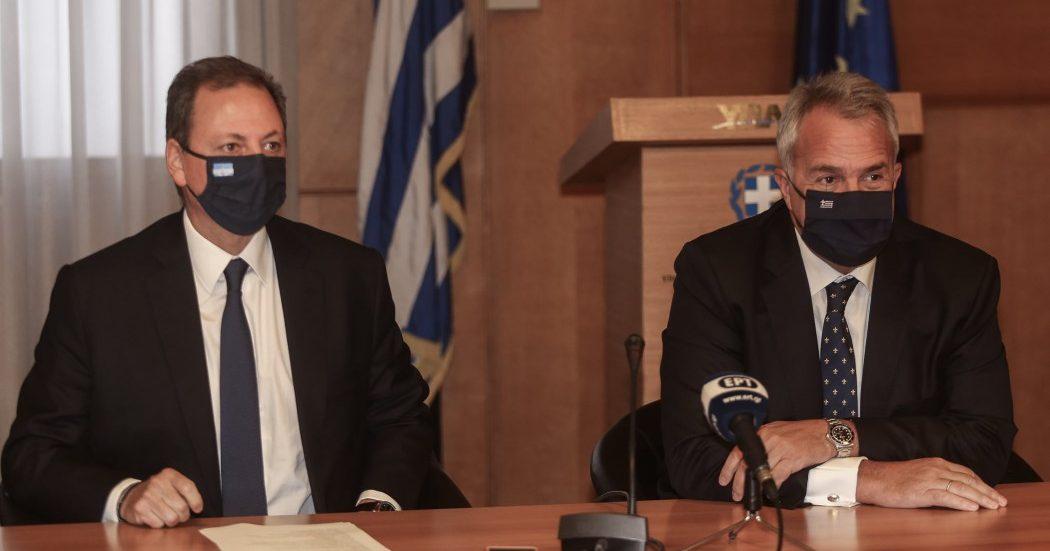 Aυτος θα είναι ο νέος διευθυντής στο γραφείο Λιβανού στο ΥπΑΑΤ