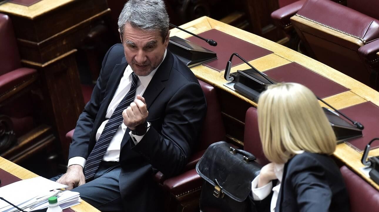 ΚΙΝΑΛ: Η Γεννηματά «έφαγε» τον Λοβέρδο από κοινοβουλευτικό εκπρόσωπο