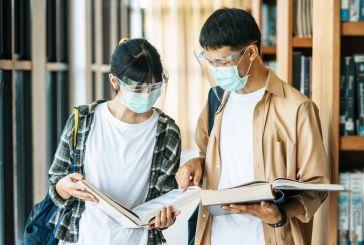 Πανεπιστήμια: Πώς θα λειτουργήσουν μέσα στην πανδημία