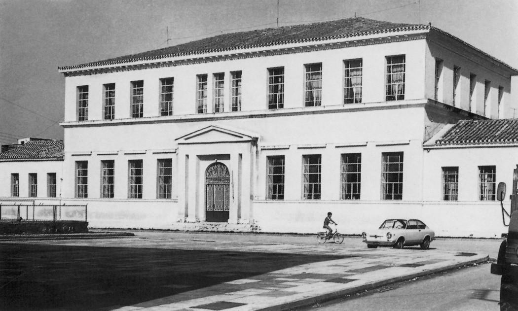 Τα ιστορικά σχολεία του Μεσολογγίου