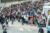 Μεταναστευτικό: 80% λιγότεροι μετανάστες το 2020