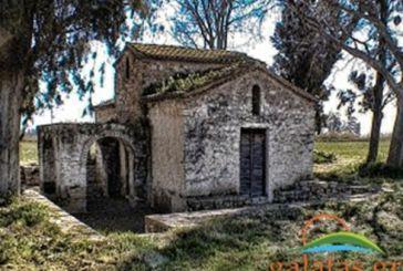 Ξωκλήσι Αϊ – Γιάννη στον Γαλατά: Ένα βυζαντινό μνημείο αργοπεθαίνει