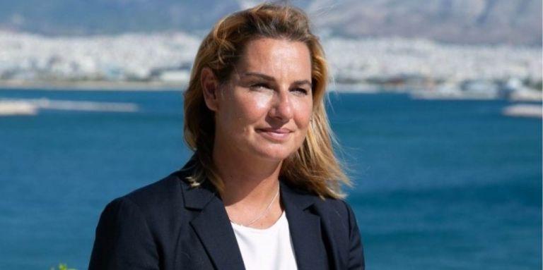 Η Σοφία Μπεκατώρου «έσπασε τη σιωπή» -Και άλλες αθλήτριες καταγγέλλουν σεξουαλική παρενόχληση