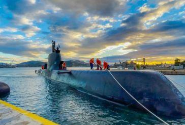 Εντυπωσιακές εικόνες από την άσκηση «Περισκόπιο» του Πολεμικού Ναυτικού