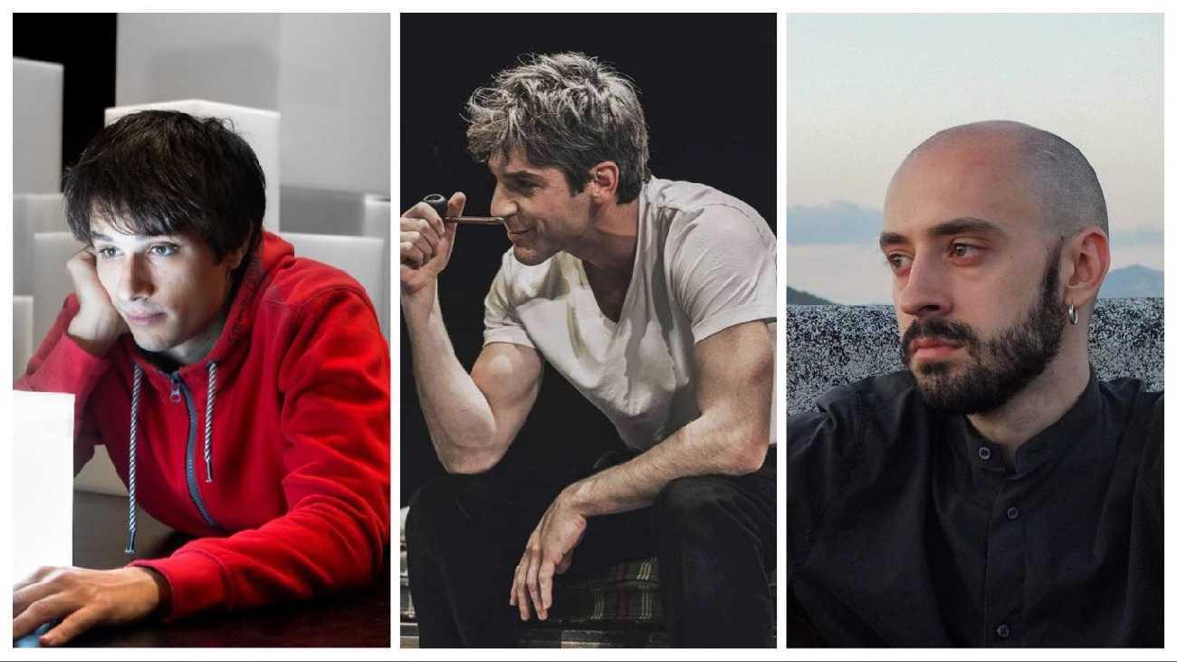 Νέες καταγγελίες τριών ανδρών ηθοποιών για σεξουαλική παρενόχληση από τον σκηνοθέτη Κώστα Ζάπα