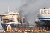 Τραγωδία Norman Atlantic: Καταδικάστηκαν διοικούντες την ΑΝΕΚ και αξιωματικοί του πλοίου