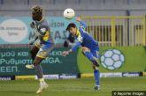 Αστέρας Τρίπολης – Παναιτωλικός 2-0: Ήττα με «κάτω τα χέρια» στην Αρκαδία